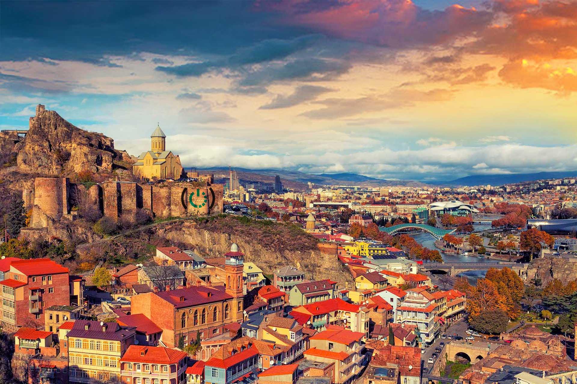 سمینار تخصصی گرجستان