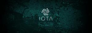 IOTA چیست ؟