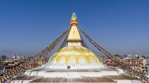کاتماندو، نپال