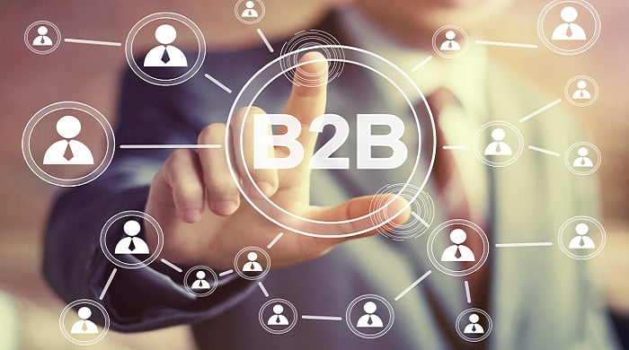 بازاریابی B2B چیست: تفاوت بین بازاریابی صنعتی و B2C را بدانید