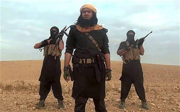 داعش و دارک وب