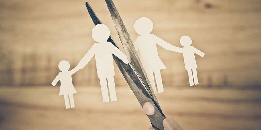 عدم بارداری در طلاق توافقی