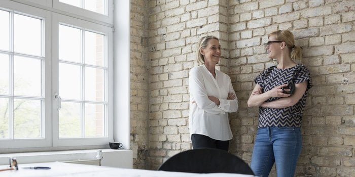 موفقیت زنان در کار و زندگی