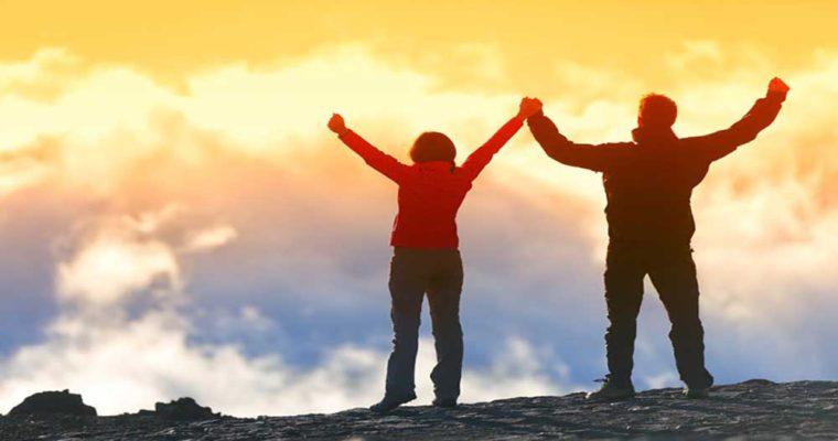 حفظ انرژی مثبت