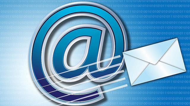 احتیاط هنگام باز کردن ایمیلها