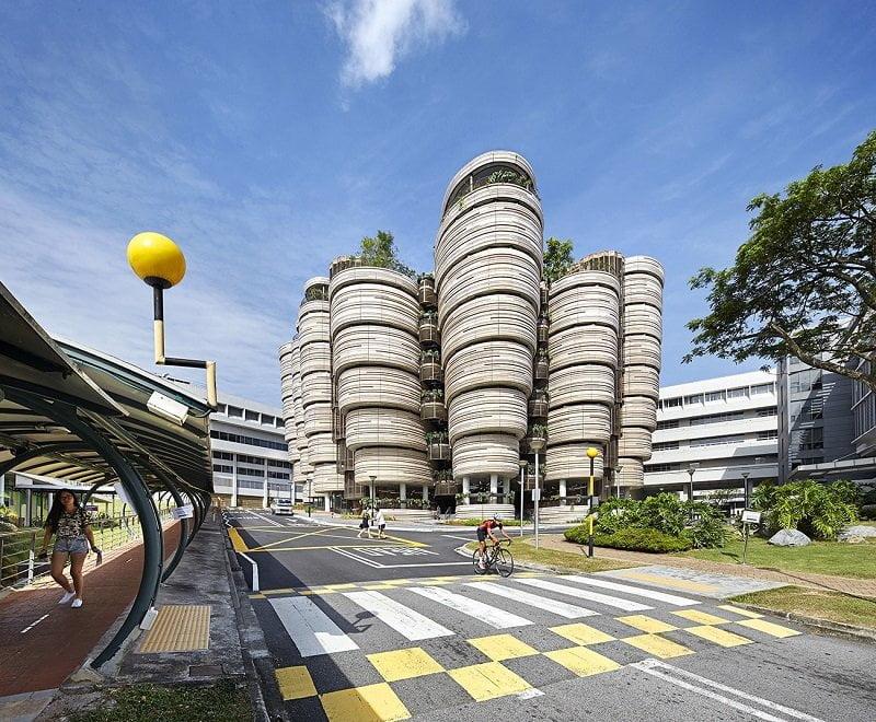 دانشگاه صنعتی نایانگ