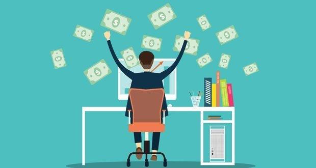 موفقیت کسب و کار اینترنتی