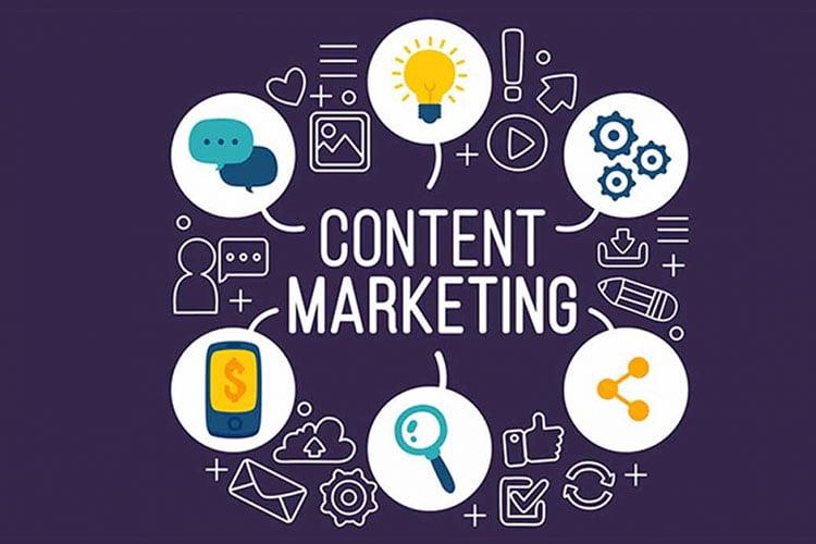 بازاریابی محتوایی: ۸ راه خلاقانه بهبود بازاریابی محتوایی به همراه تصاویر