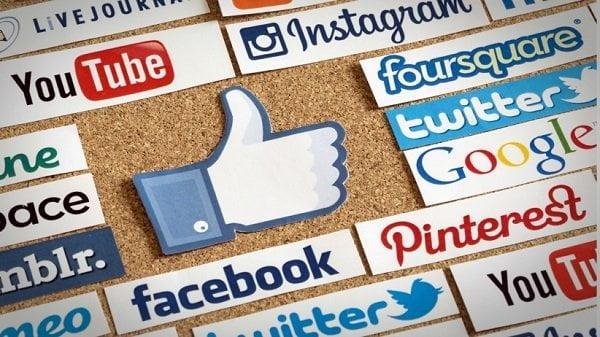 ۷ بهترین شبکه های اجتماعی برای بازاریابی