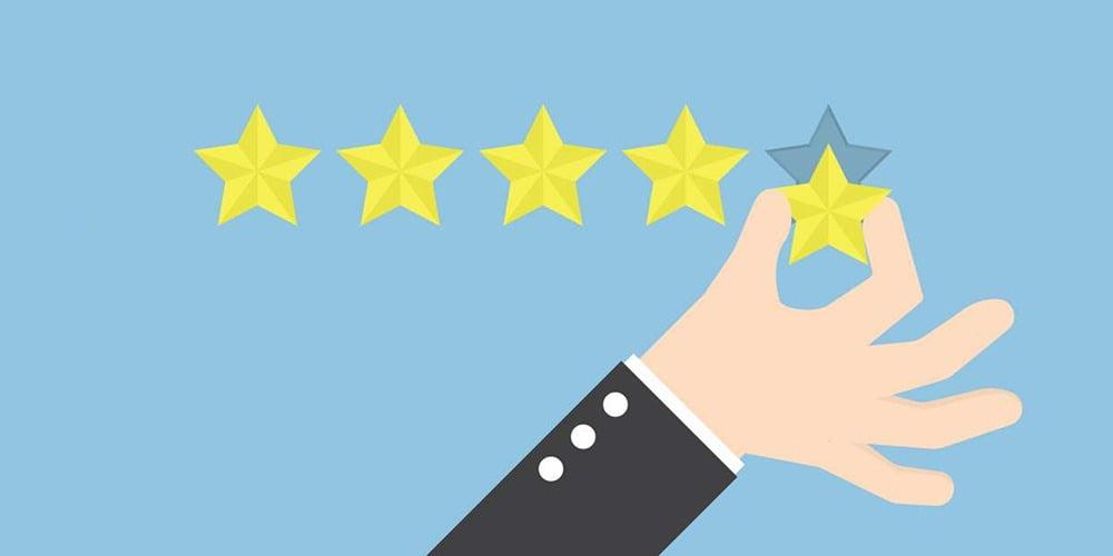اهمیت کسب و کار شما برای مشتریان تان تا چه حد است؟
