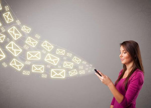 بازاریابی ایمیلی موفق