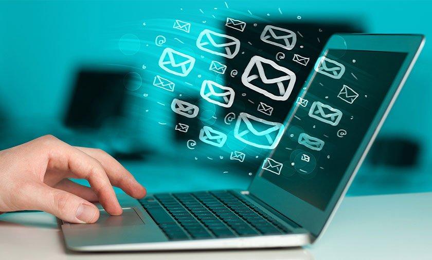 ۳ اصل موفقیت در بازاریابی ایمیلی
