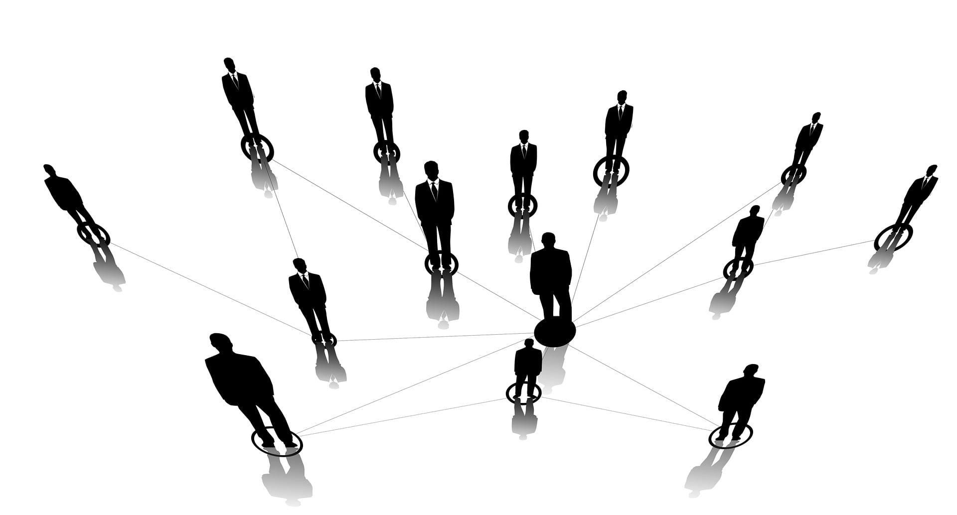 بازاریابی شبکه ای کسب و کار قرن ۲۱ است.