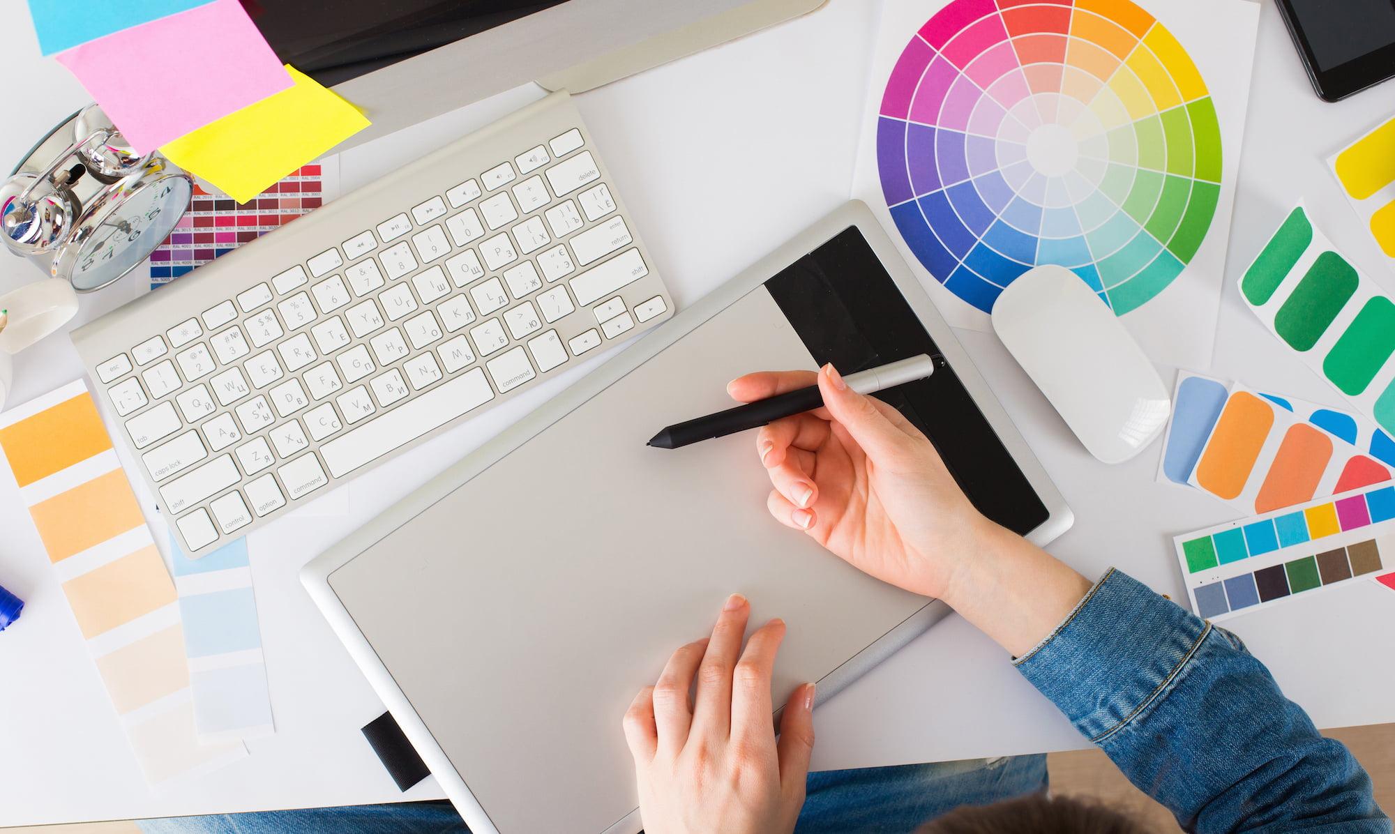نکات مهم برای طراحی یک کاتالوگ موفق