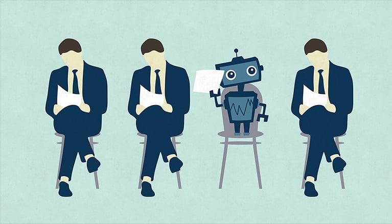 روبات ها این شغل ها را تهدید میکنند