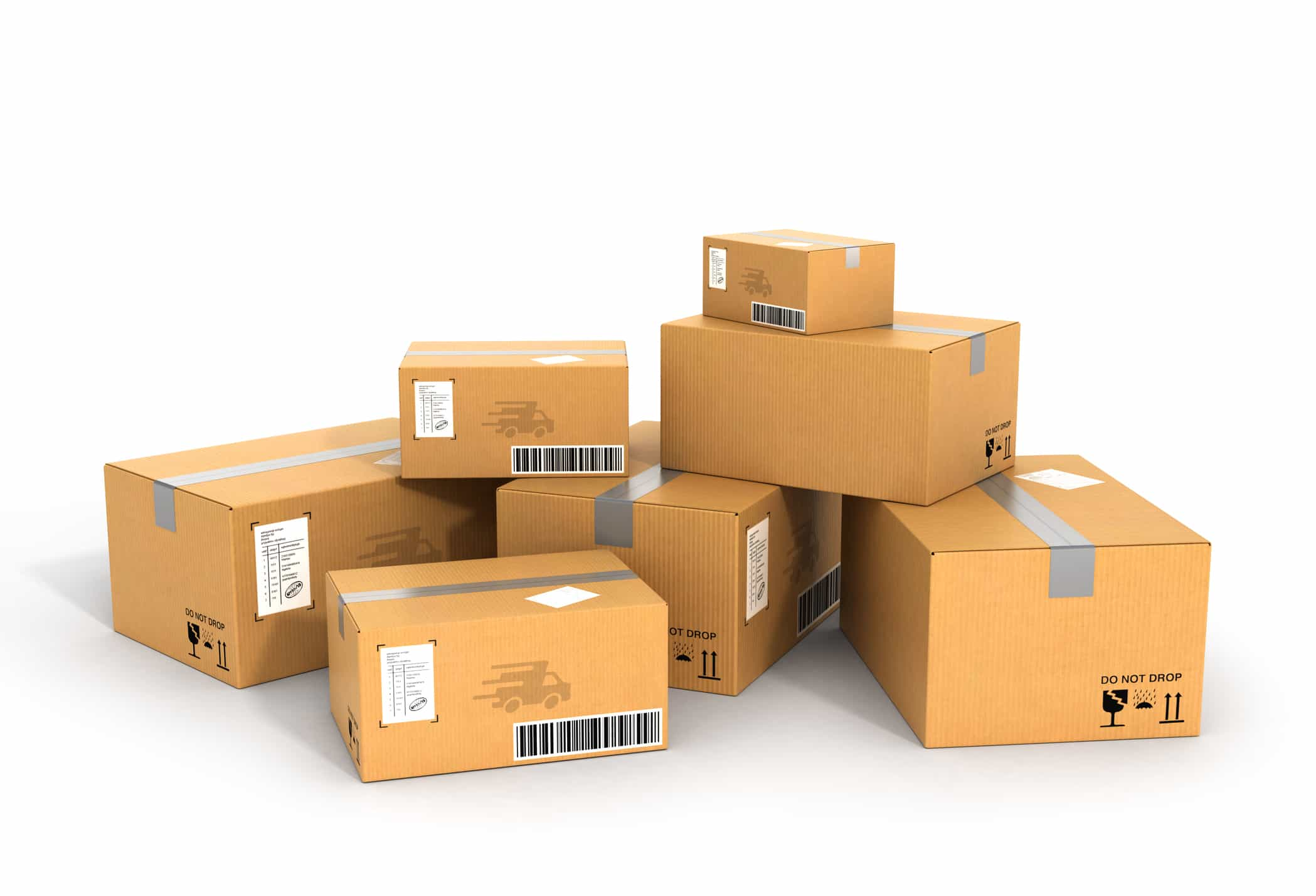 آیا بسته بندی محصول مسئله مهمی است؟