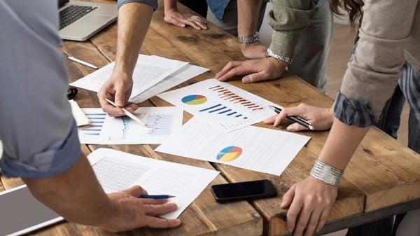 ایده ها بازاریابی