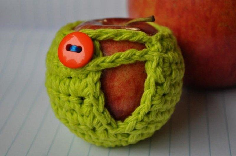 ژاکت سیب