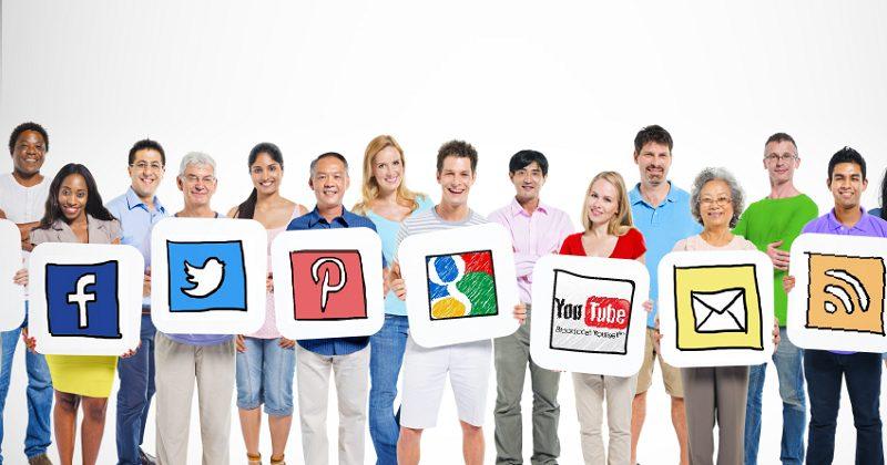فنون برندسازی در رسانه های اجتماعی