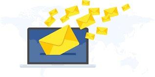 تعداد ایمیل های ارسالی در cpanel
