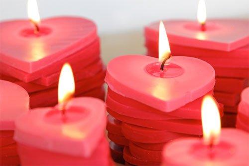 شمع های معطر