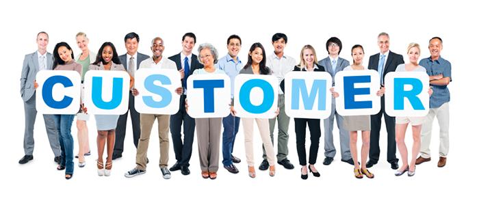 ارائه خدمات ارزشمند به مشتریان