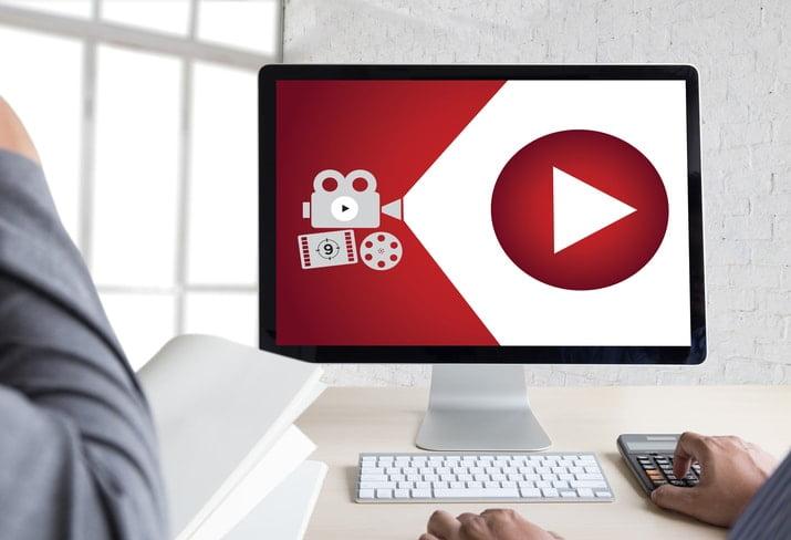 راه کارهای بازاریابی ویدیویی