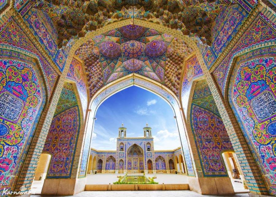 مسجد شیراز