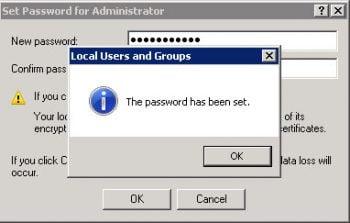 ویندوز سرور