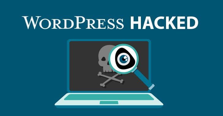 مقابله با حملات هکرها به وردپرس