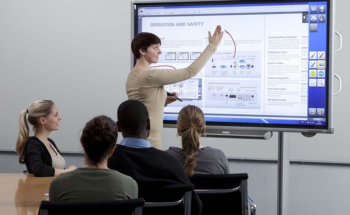 فناوری در کلاس