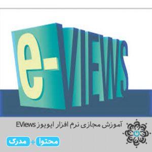 نرم افزار ایویوز EViews