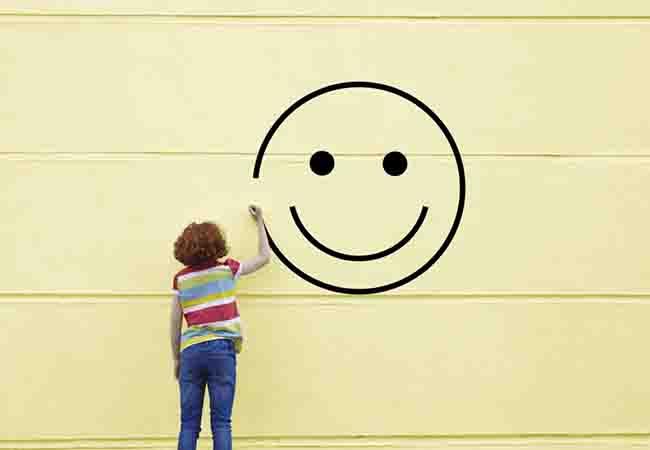 شادتر بودن