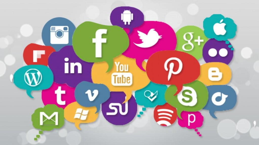 بازاریابی رسانه های اجتماعی
