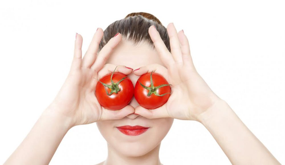 مهمترین خواص گوجه فرنگی