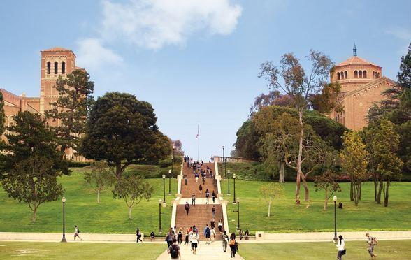 دانشگاه کالیفرنیا، لس آنجلس