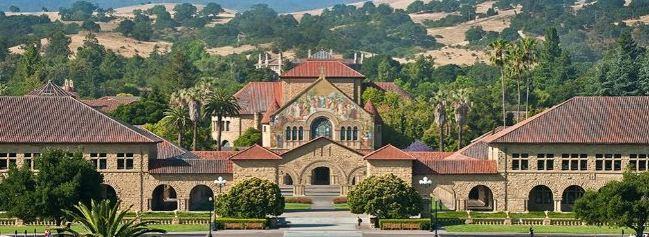 دانشگاه استنفورد