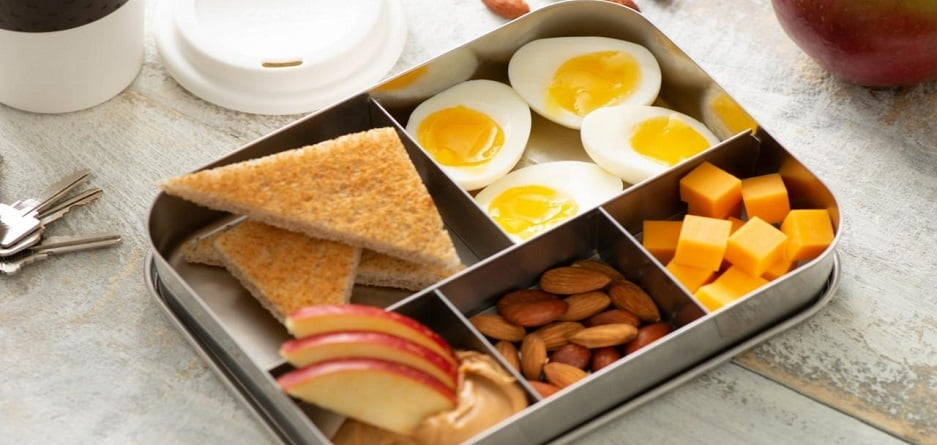 صبحانه طلایی