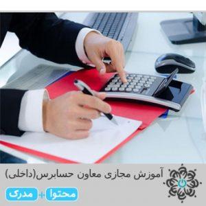 معاون حسابرس(داخلی)