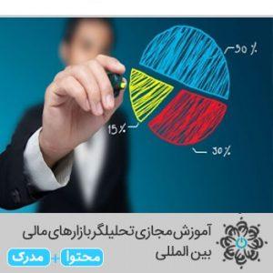 تحلیلگر بازارهای مالی بین المللی