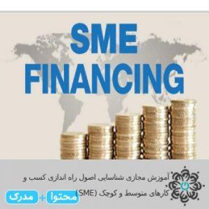 شناسایی اصول راه اندازی کسب و کارهای متوسط و کوچک (SME)