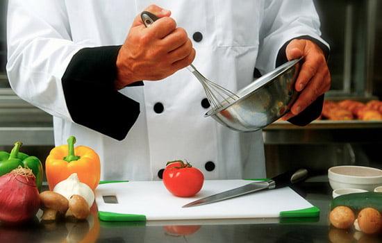 آشپز شخصی