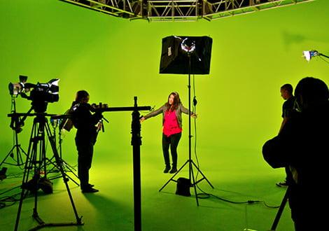 تولیدکنندهی ویدئو