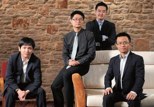 درس های آموزنده از کارآفرینان چینی که چطور بازار جهان را قبضه کردند