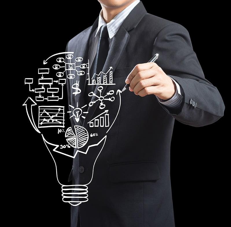 آشنایی با چند اصل برای ساختن کسب و کار میلیاردی و بسیار موفق