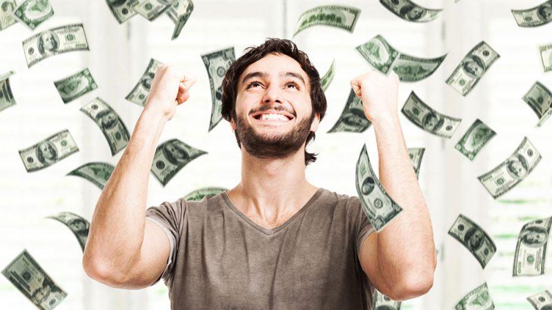 با راه های اثبات شده سریع پولدار شدن آشنا شوید