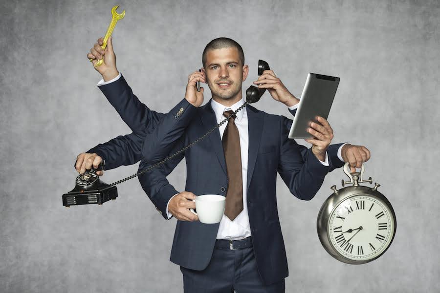 آشنایی با چند مهارت فنی که کسب و کار شما را نجات میدهد