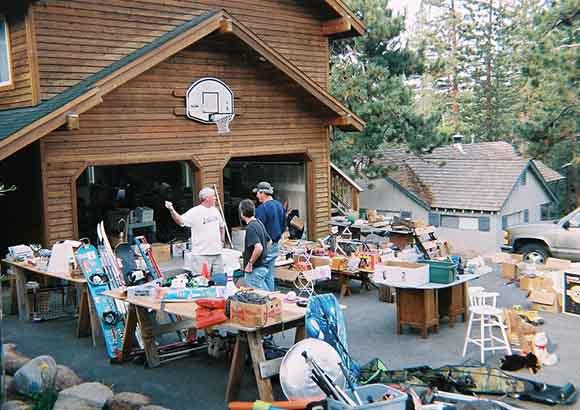 خرید و فروش محصولات دستدوم