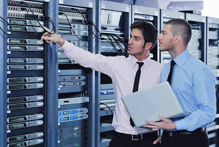 کسب و کار فناوری اطلاعات