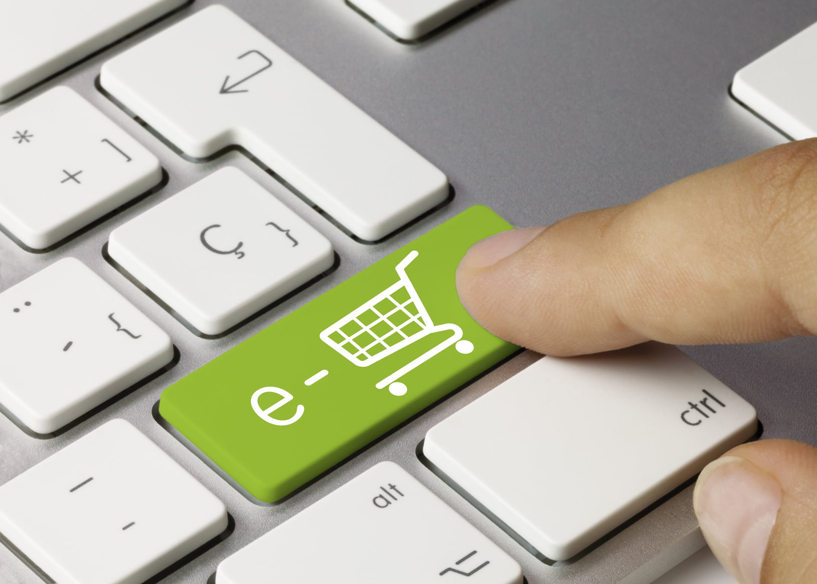 راه اندازی تجارت الکترونیک